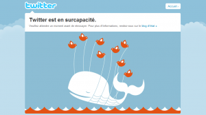 twitter down ddos anonymous surcharge