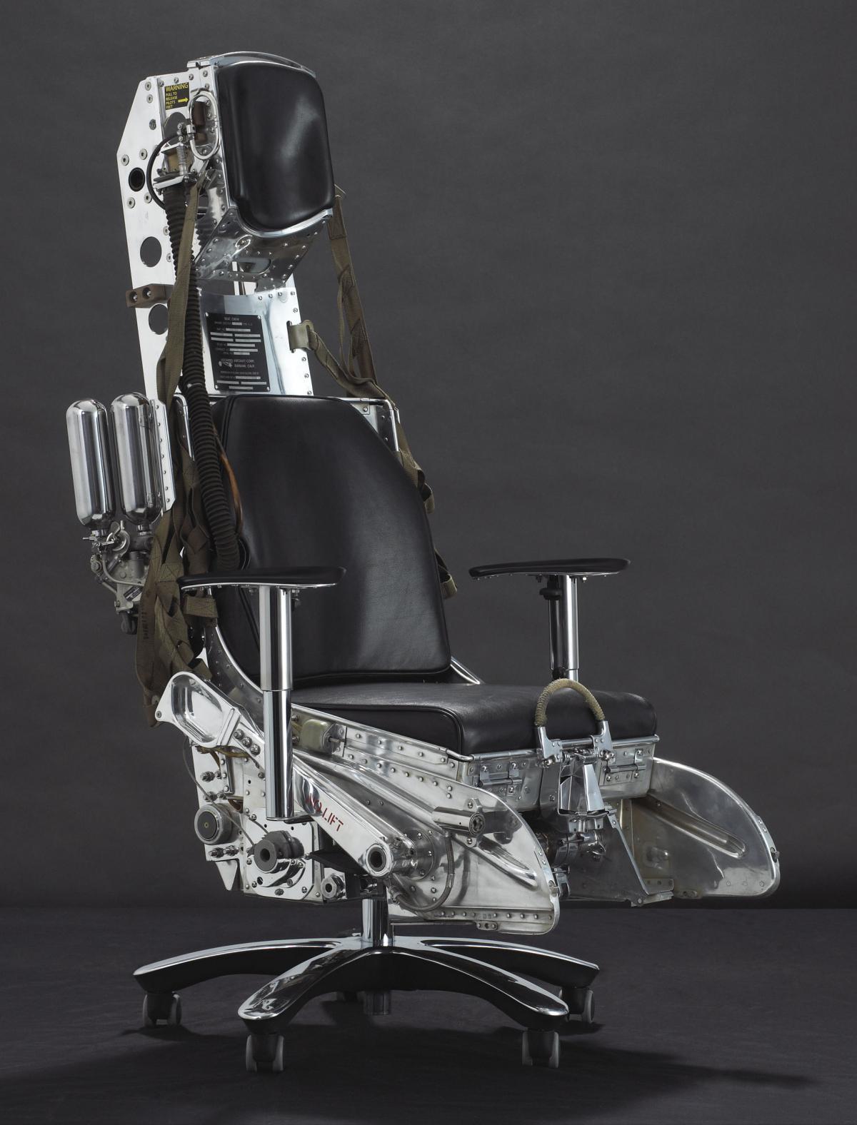 énorme réduction 847d0 302f7 Chaise de bureau baquet sparco