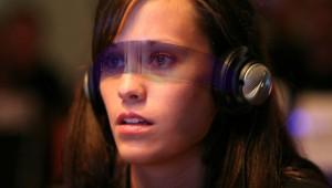 lunette à réalité augmentée