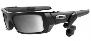 lunettes à réalité augmentée par Google Oakley