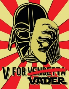 v for vader dark star wars anonymous