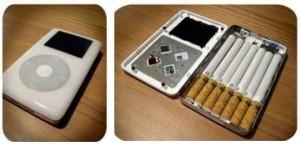 la musique tue cigarette
