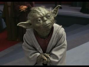 maître yoda star wars mot phrase endroit envers