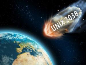 Le bug de l'an 2038, la fin des temps pour Unix