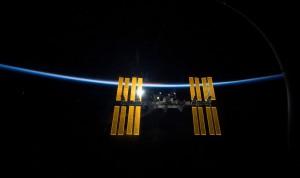 iss Ils ont fait bugger la Station spatiale internationale nasa espace leve soleil