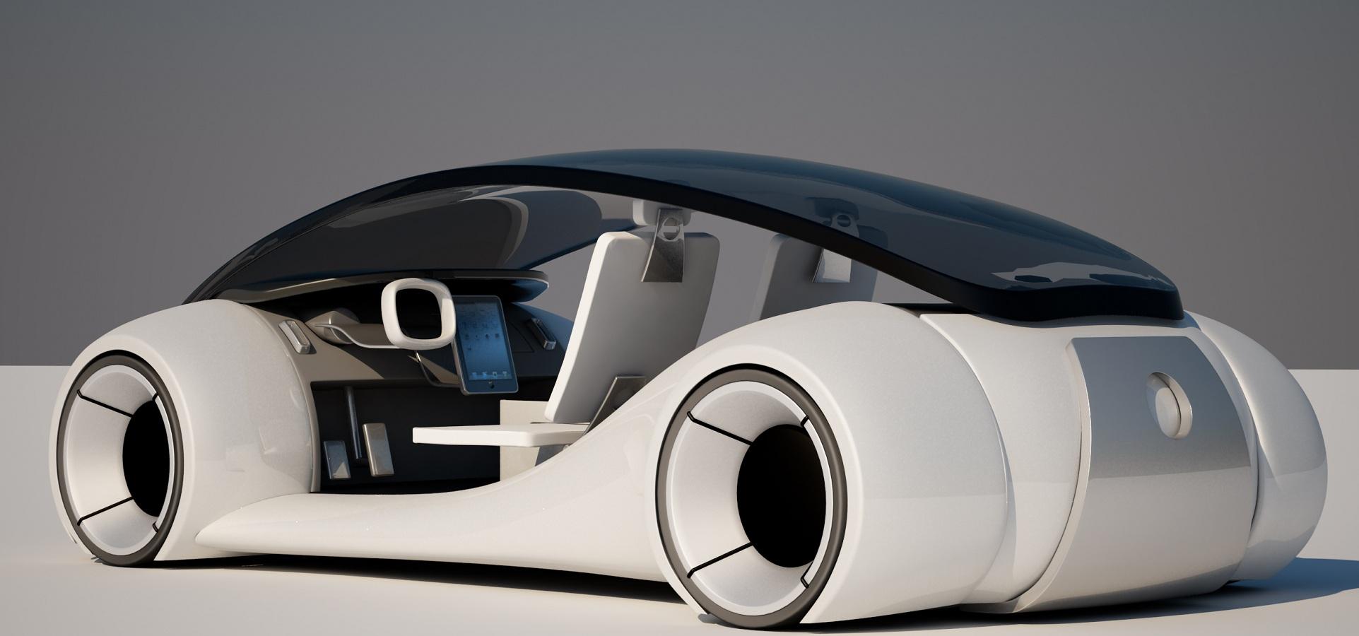Volkswagen Commercialisera La Premi 232 Re Icar De Apple 224