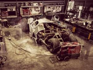 batmobile-rally-gumball