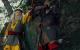 Le héros de Zelda savate son double maléfique dans un court métrage
