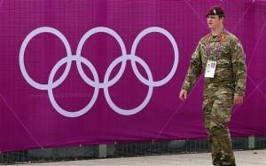 jeu olympique securite russe militaire
