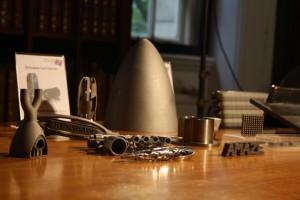 objets imprime avec amaze imprimante metal