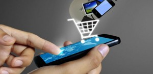 m-commerce smartphone tablette shopping ecommerce
