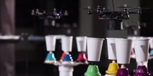 Kmel-Robotics music drone