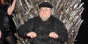 Game of Thrones GEORGE-RR-MARTIN fer