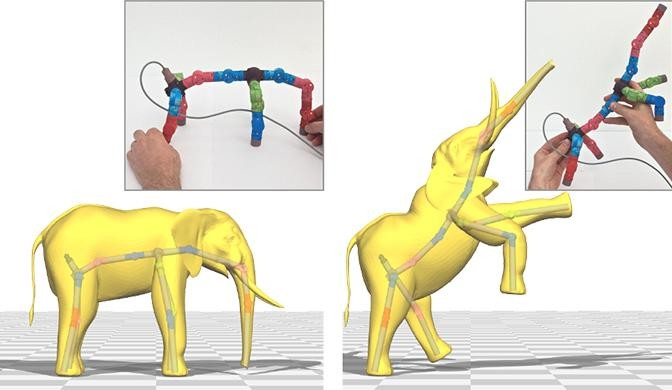 enfin une technique pour faire du motion capture facilement et rapidement printf. Black Bedroom Furniture Sets. Home Design Ideas