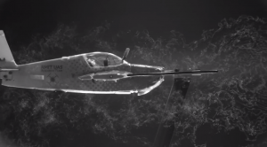avion turbulence control