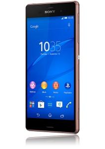 les mobiles Sony de la boutique Orange