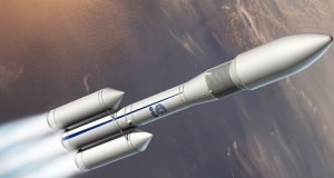 Ariane 6 version 2 booster