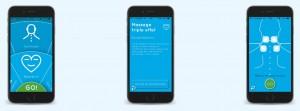 bluetens application