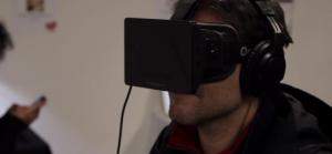 oculus vr musee art vole