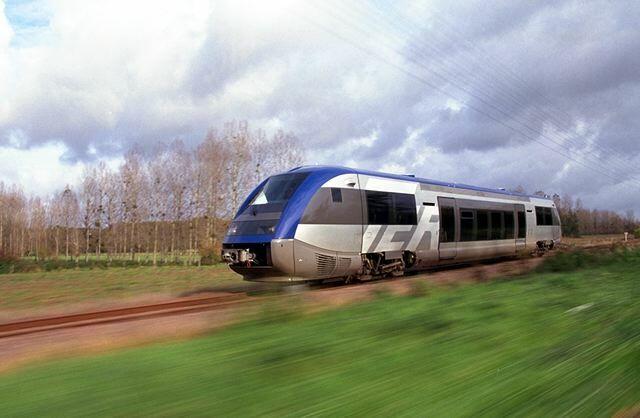 pourquoi les trains ter sont ils presque toujours en retard et n arrive pas d passer les 60 km. Black Bedroom Furniture Sets. Home Design Ideas