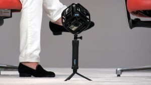 GoPro array 360