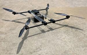 drone hydrogene