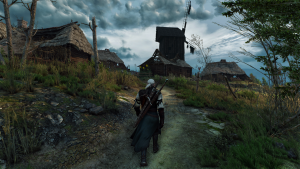 screen th witcher 3