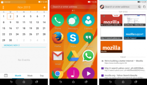 Firefox-OS-with-Fox screenshot