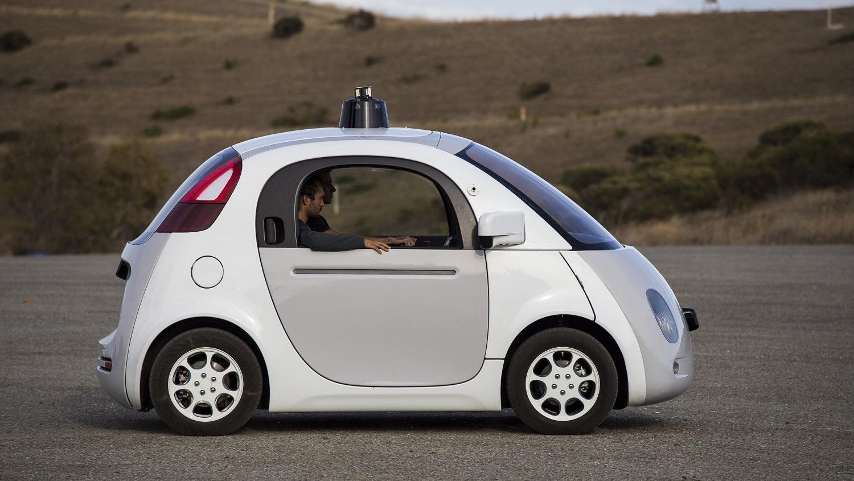 la californie veut faire marche arri re sur les voitures autonomes printf. Black Bedroom Furniture Sets. Home Design Ideas