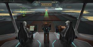 rolls-royce bateau navire autonome cargo futur