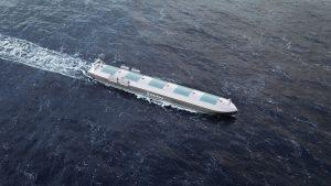 rolls-royce bateau navire autonome cargo futur navigation