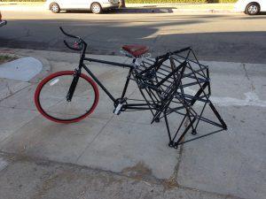 strandbeest-bike
