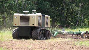 robot agricoles spirit